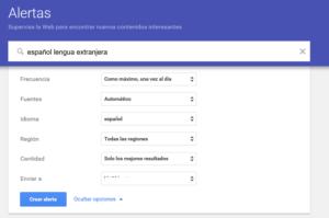 googlealerts-opciones