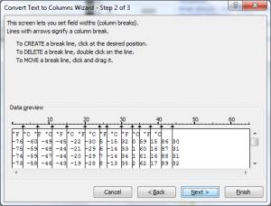 XL-converttxt2columns