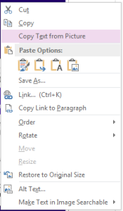 onenote-copytextfrompicture